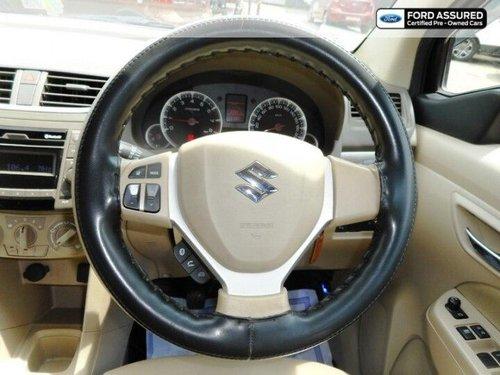 Used 2017 Maruti Suzuki Ertiga VXI MT for sale in Chennai