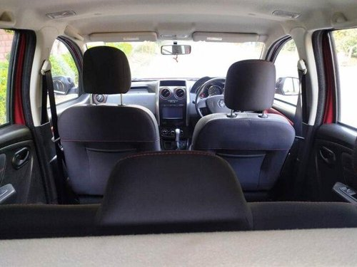 Used Renault Duster 2018 AT for sale in New Delhi