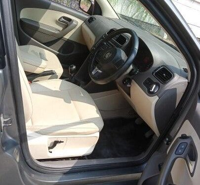 Used 2014 Volkswagen Vento MT for sale in Indore
