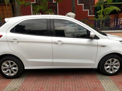 Used 2016 Ford Figo MT for sale in Bangalore