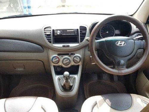 Used Hyundai i10 Era 1.1 2012 MT for sale in Ahmedabad