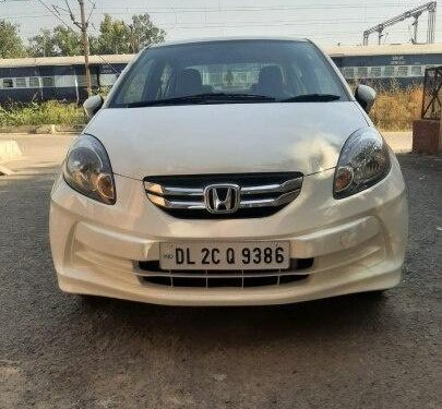 Used Honda Amaze 2014 MT for sale in New Delhi -11