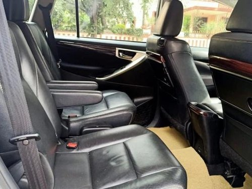 Used 2016 Toyota Innova Crysta MT for sale in Bangalore