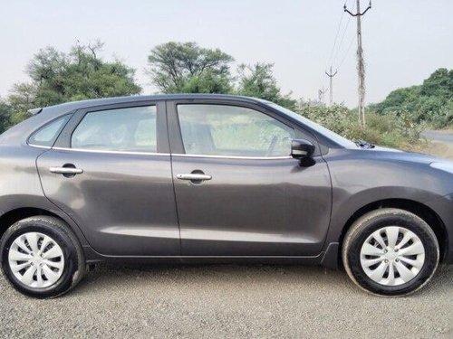 Used Maruti Suzuki Baleno Delta 2018 MT for sale in Ahmedabad