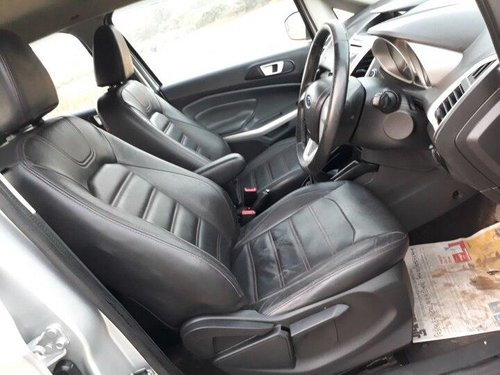 Used Ford EcoSport 2014 MT for sale in Ahmedabad -6