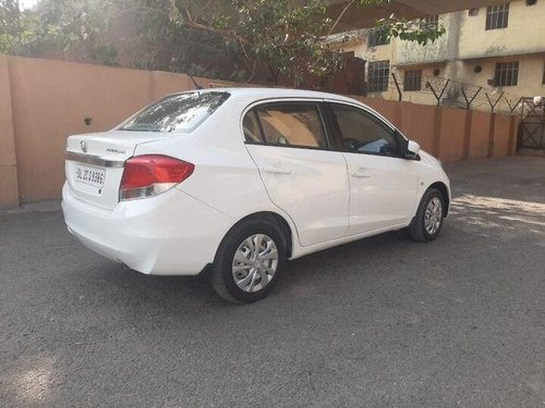 Used Honda Amaze 2014 MT for sale in New Delhi -5