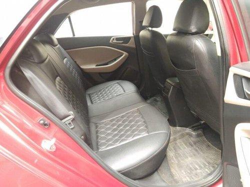 Used 2017 Hyundai i20 Asta 1.2 MT for sale in Bangalore