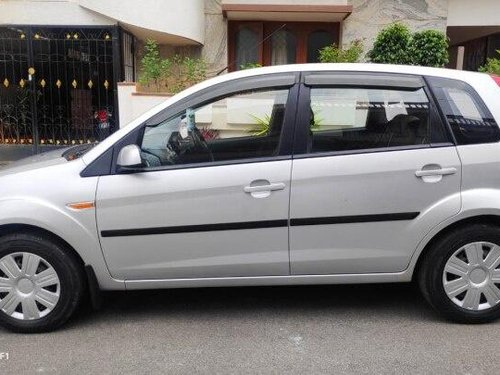 Used Ford Figo Diesel ZXI 2012 MT for sale in Bangalore
