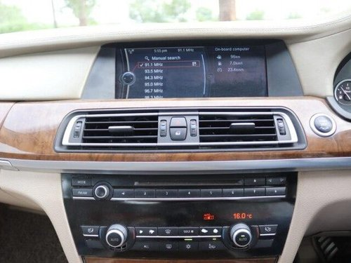 Used BMW 7 Series 2010 AT for sale in Ahmedabad