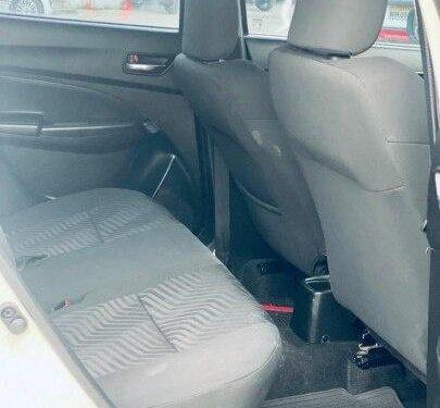 Used 2018 Maruti Suzuki Swift AT for sale in Mumbai