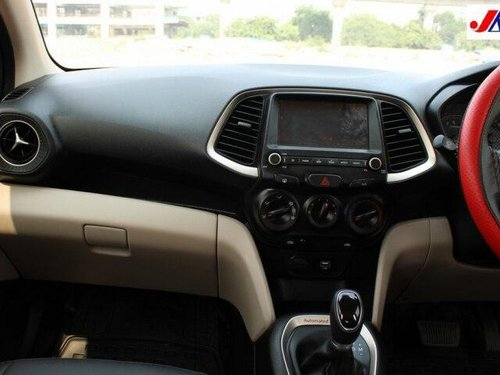 Used Hyundai Santro Sportz AMT 2019 AT for sale in Ahmedabad