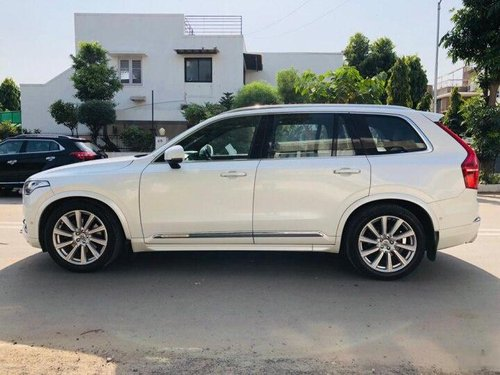 Used Volvo XC90 D5 AT AWD 2016 AT for sale in Ahmedabad