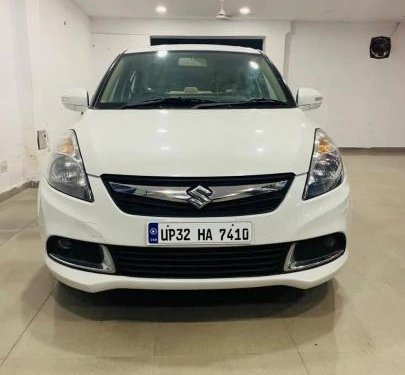 Used Maruti Suzuki Swift Dzire VDI 2016 MT for sale in Lucknow