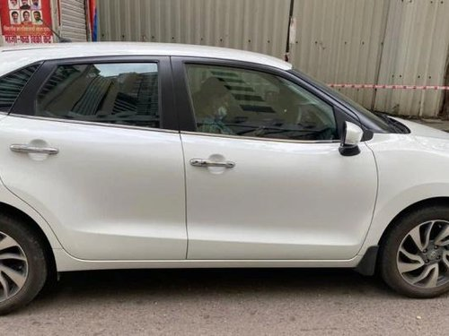 Used 2019 Toyota Glanza AT for sale in Mumbai