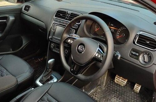 2019 Volkswagen Polo GT TSI AT for sale in Pune