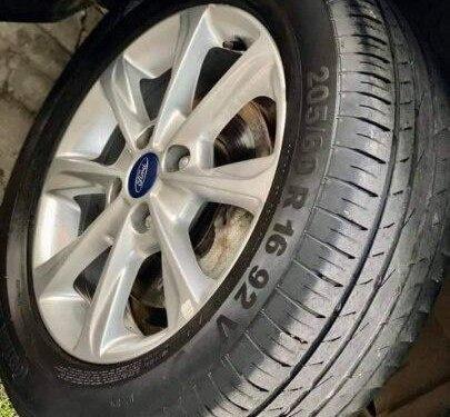 Ford EcoSport 1.5 Diesel Titanium 2018 MT for sale in Kolkata