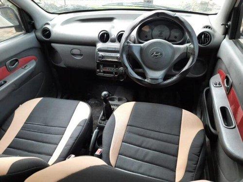 2008 Hyundai Santro GLS II - Euro I MT for sale in Pune