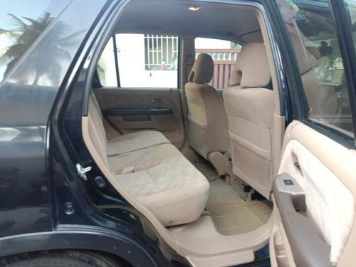 Honda CR-V 2.4L 4WD 2005 MT for sale in Coimbatore
