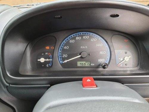 2008 Maruti Suzuki Wagon R LXI MT for sale in Mumbai