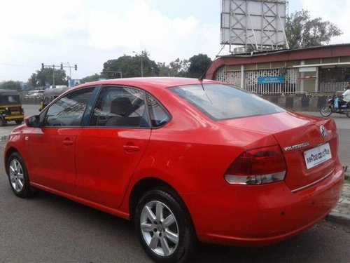Used 2011 Volkswagen Vento Diesel Highline MT for sale in Pune