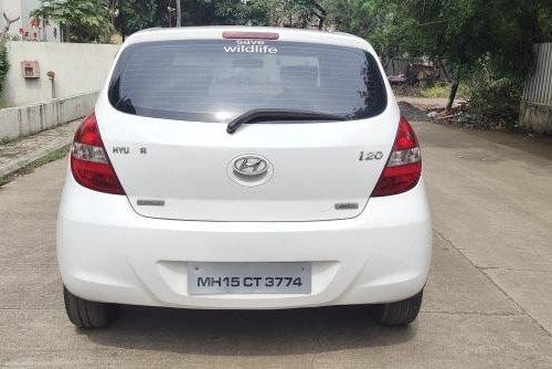 2011 Hyundai i20 1.4 CRDi Asta MT for sale in Pune