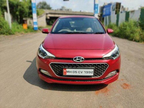 2016 Hyundai Elite i20 MT for sale in Pune