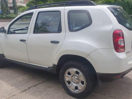 Used 2015 Renault Duster 85PS Diesel RxL MT in Mumbai