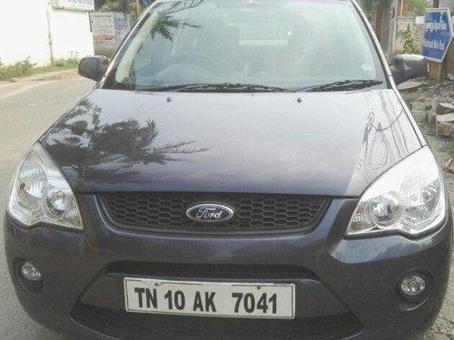 Ford Fiesta Titanium 1.5 TDCi 2013 MT for sale in Chennai