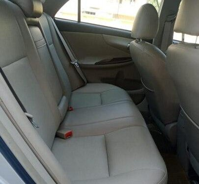 Used Toyota Corolla Altis 1.8 G CVT 2013 AT for sale in New Delhi