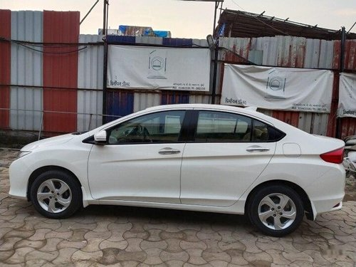 2015 Honda City i-VTEC VX MT for sale in Mumbai-5