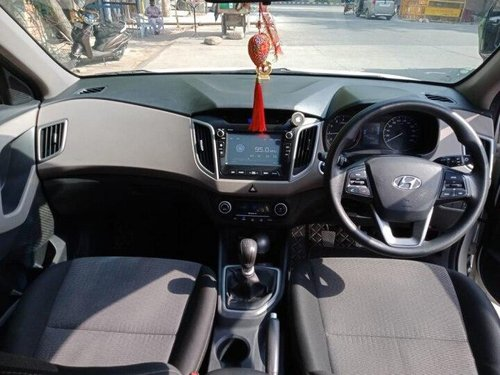Used 2017 Hyundai Creta 1.6 SX Option MT for sale in New Delhi