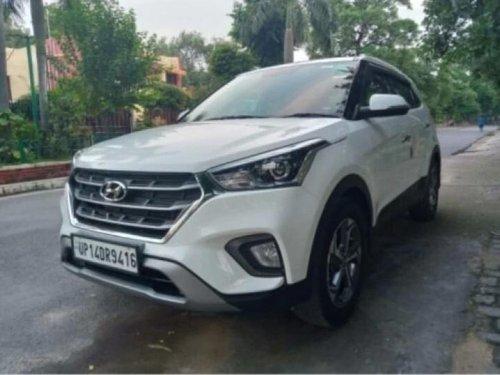 2018 Hyundai Creta 1.6 VTVT SX Plus AT in New Delhi