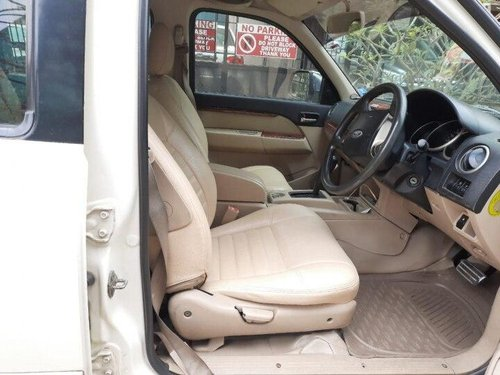 Used 2011 Ford Endeavour 3.0L 4X4 AT for sale in Bangalore