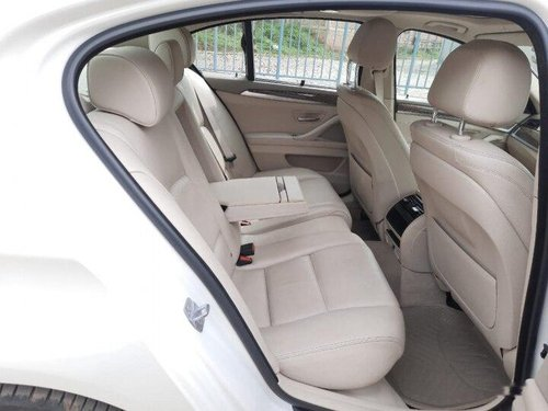 2014 BMW 5 Series 2003-2012 AT for sale in Bangalore