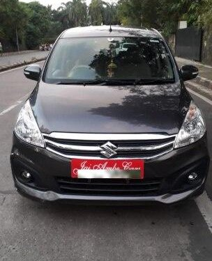Used 2017 Maruti Suzuki Ertiga VXI AT for sale in Mumbai
