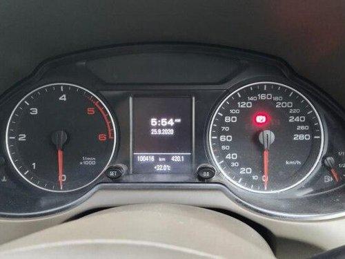 Audi Q5 3.0 TDI Quattro 2010 AT for sale in Coimbatore