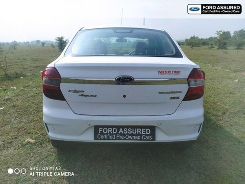 2019 Ford Aspire Titanium MT for sale in Chandrapur