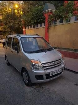 2010 Maruti Suzuki Wagon R LXI CNG MT for sale in New Delhi