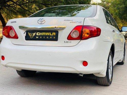 2008 Toyota Corolla Altis 1.8 G MT for sale in New Delhi