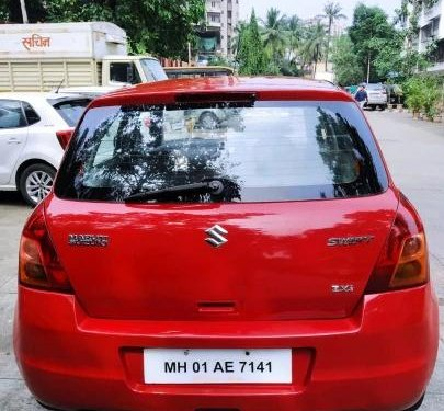 2008 Maruti Suzuki Swift ZXI MT for sale in Thane-3