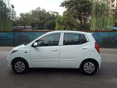 2011 Hyundai i10 Sportz 1.2 AT for sale in Mumbai