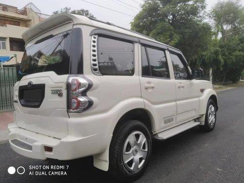 Mahindra Scorpio 1.99 S4 Plus 2015 MT for sale in New Delhi