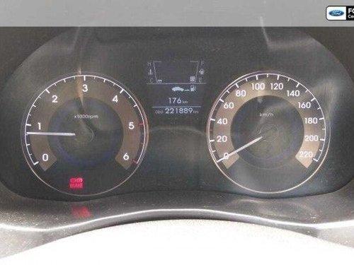 Hyundai Verna 1.6 SX 2011 MT for sale in Aurangabad