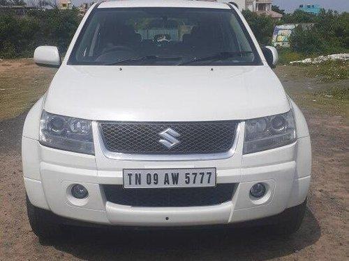 Used 2008 Maruti Suzuki Grand Vitara AT for sale in Chennai