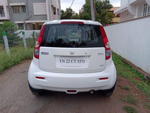 Used 2012 Maruti Suzuki Ritz MT for sale in Coimbatore-1