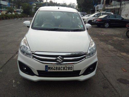 Used 2016 Maruti Suzuki Ertiga VXI MT for sale in Mumbai