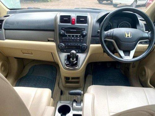 2007 Honda CR V 2.4 MT for sale in Mumbai