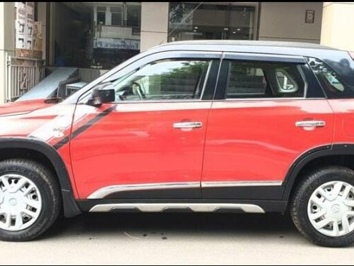 2018 Maruti Suzuki Vitara Brezza LDi MT for sale in Pune