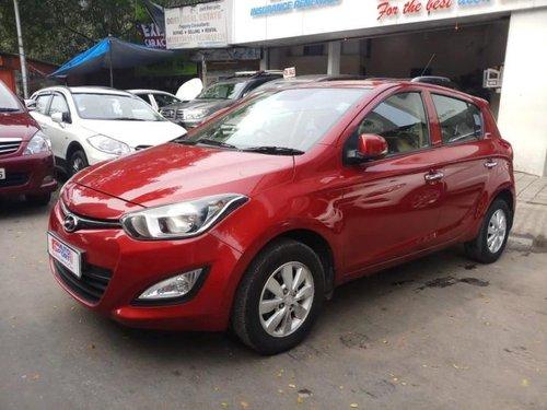 Hyundai i20 Asta 1.4 CRDi 2012 MT for sale in Mumbai