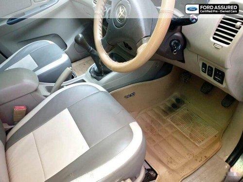 Toyota Innova 2.5 GX 8 STR BSIV 2011 MT for sale in Jamnagar